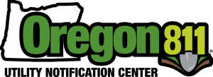 Oregon 811 Logo
