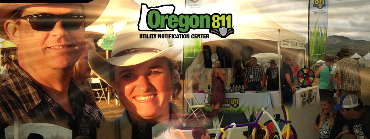 Oregon 811 - Country Music Festival Sponsorship