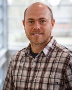 Chris Grissom