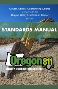 OUNC OUCC Standards Manual