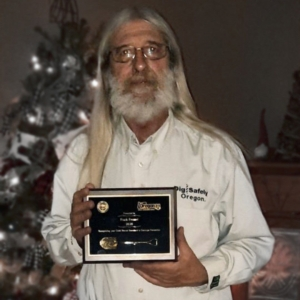 Frank Frenzel - Morrison Award